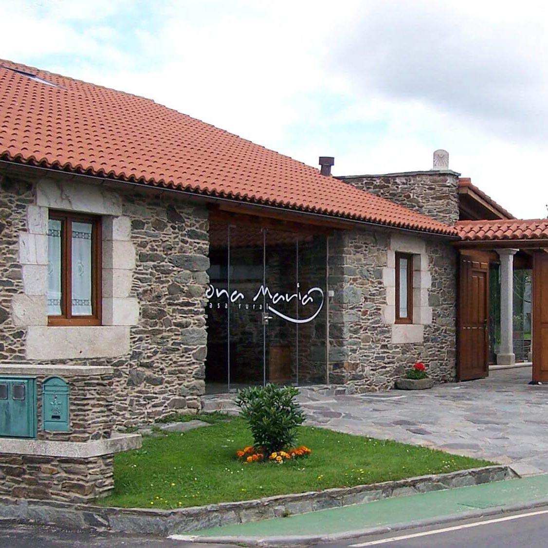 Casa DonaMaría